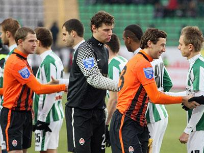Палкин: мы не согласны с решением УЕФА