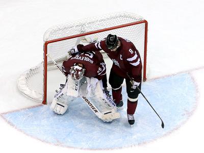 Сочи-2014. Хоккей. Итоги 1/4 финала