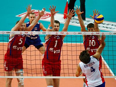 Касторнов: надо начать с усиления чемпионата