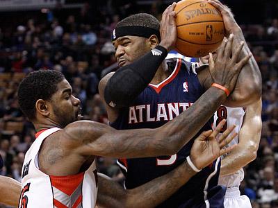 """НБА-2010/11. Из жизни """"жучков"""". День 39-й"""