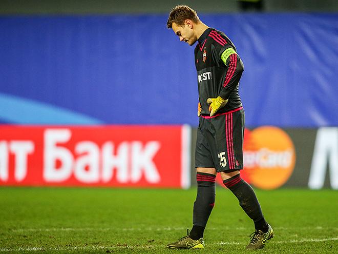 Чего не хватило ЦСКА для победы