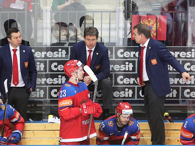 ЧМ-2016. 1/4 финала. Россия сыграет с Германией, Канада – со Швецией