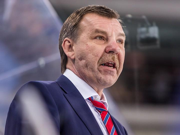 Три шайбы Капризова принесли победу сборной Российской Федерации над шведами