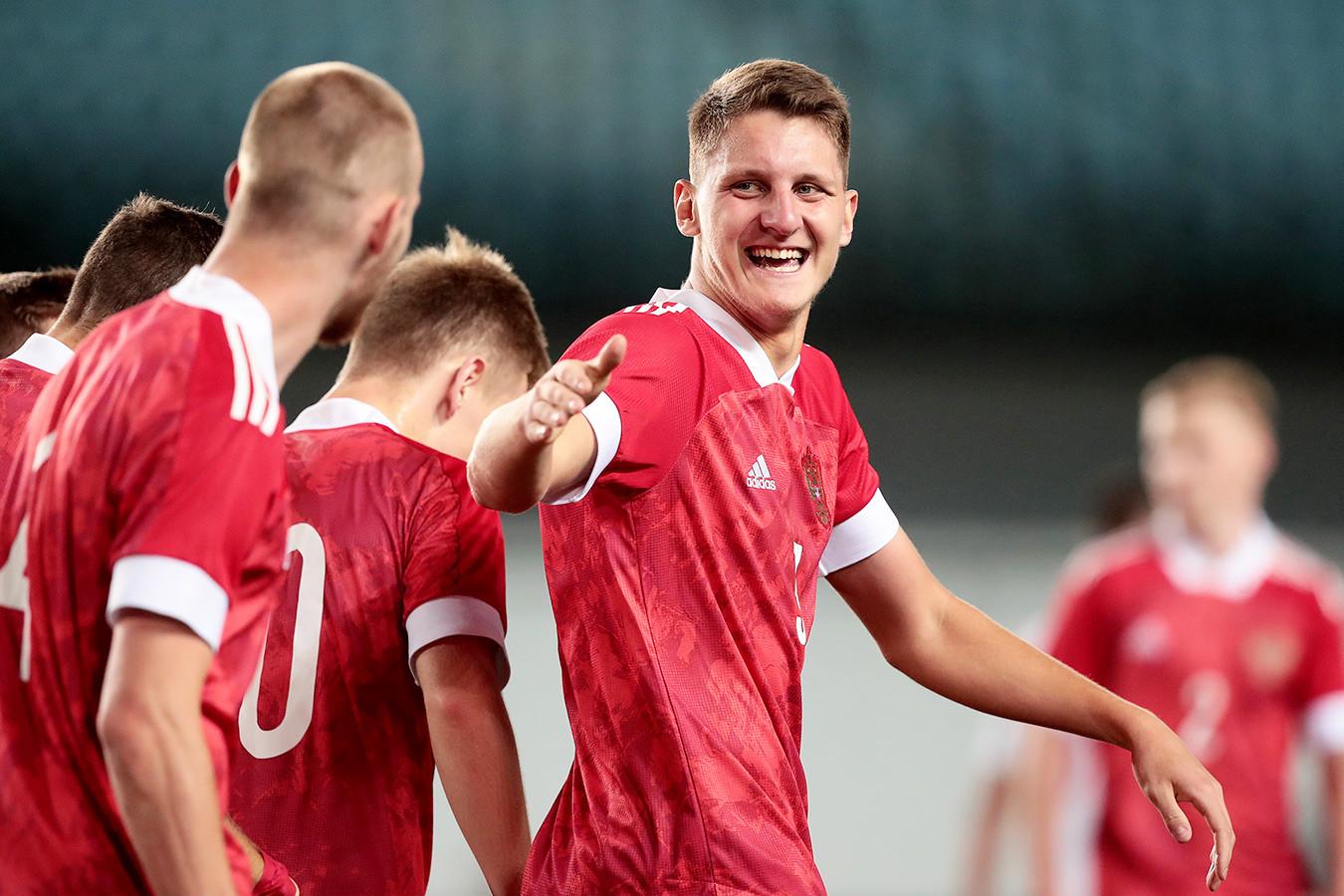 Россия U21 — Исландия U21. Прогноз: Чалов, Дивеев и Маслов помогут Максименко на Евро-2021
