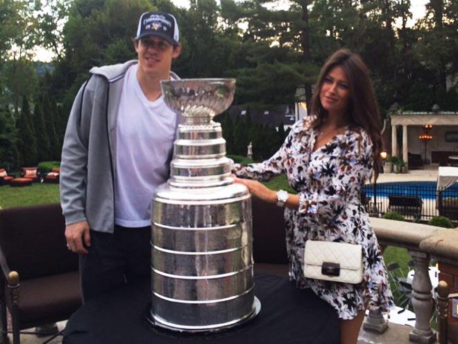 Сезон-2015/16 в НХЛ для Евгения Малкина