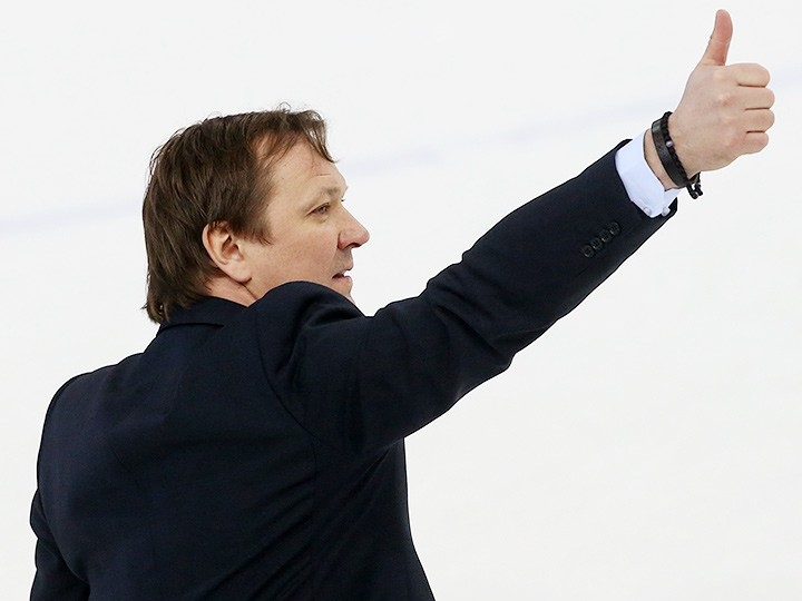 Скудра: остаюсь в «Торпедо», а в серии с «Динамо» нас переиграл Ерёменко