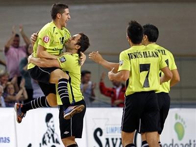Обзор 27-го тура чемпионата Испании по мини-футболу