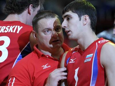 Владимир Алекно и Дмитрий Ильиных