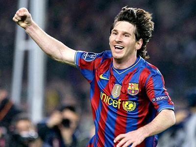 """Лунёв: """"Барселона"""" с Месси выглядит фаворитом"""