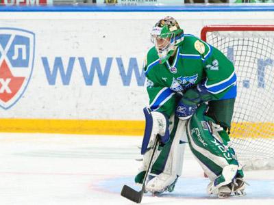 Хакимов: в Новый год лучше играть в хоккей