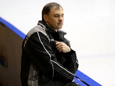 Интервью главного тренера «Челмета»