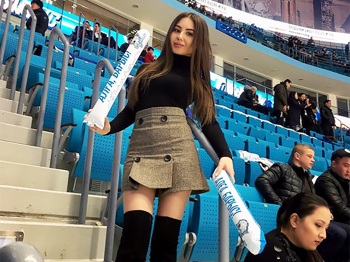 Гарипов, Накладал иЗарипов признаны лучшими игроками 2-го раунда плей-офф КХЛ