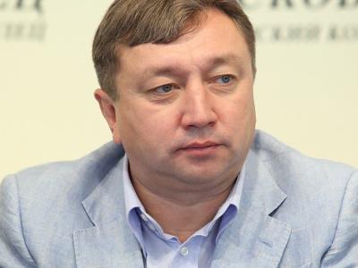 ММА. Интервью директора «Самбо-70» Рената Лайшева