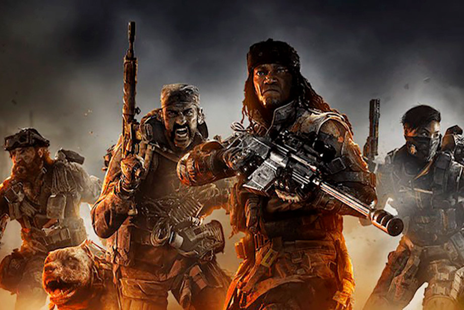 Black Ops 2 προξενήματα με βάση την επιδεξιότητα εξήγησε είναι ο Σκότι μακρερι και η Λόρεν Αλάνια ακόμα χρονολογίες 2014