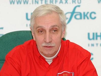 Ушаков: хотим увидеть в России GT1 и WTCC
