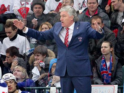 Вячеслав Буцаев считает удаление Пронина в матче со СКА необоснованным
