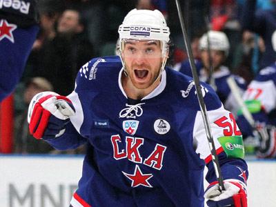 Алексей Семёнов – о новичках КХЛ и СКА