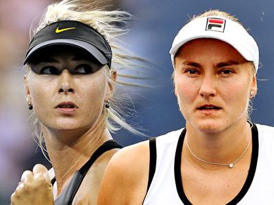 Теннис. US Open-2012. Расписание 5-го игрового дня