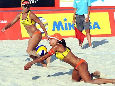 Москва готовится к Moscow Grand Slam-2012