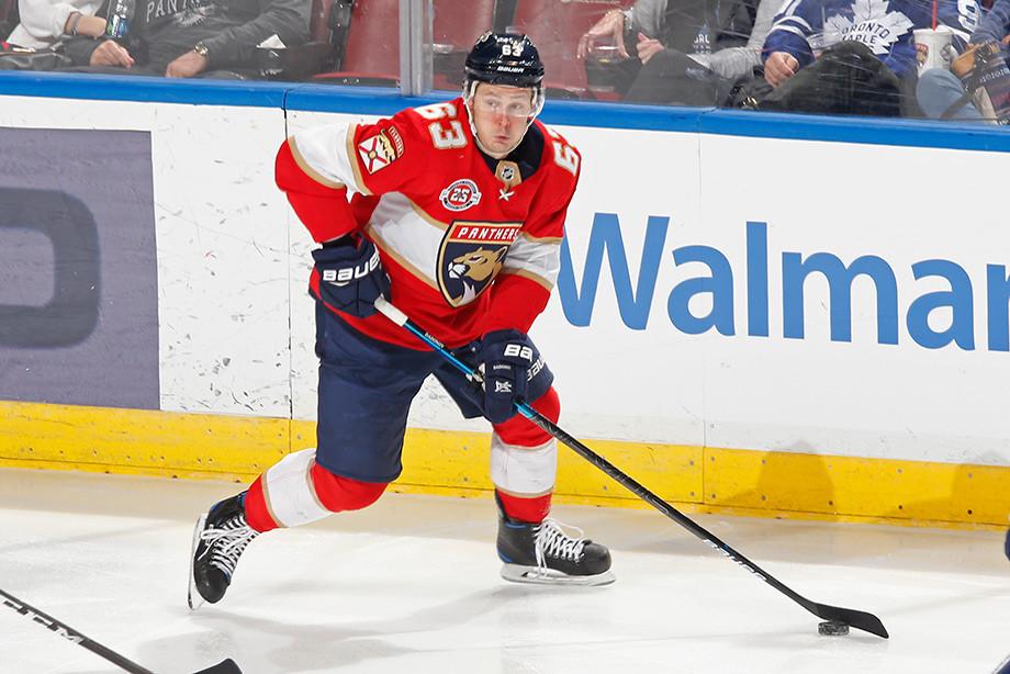 Кто из россиян в НХЛ может остаться без плей-офф? Придётся ехать на ЧМ