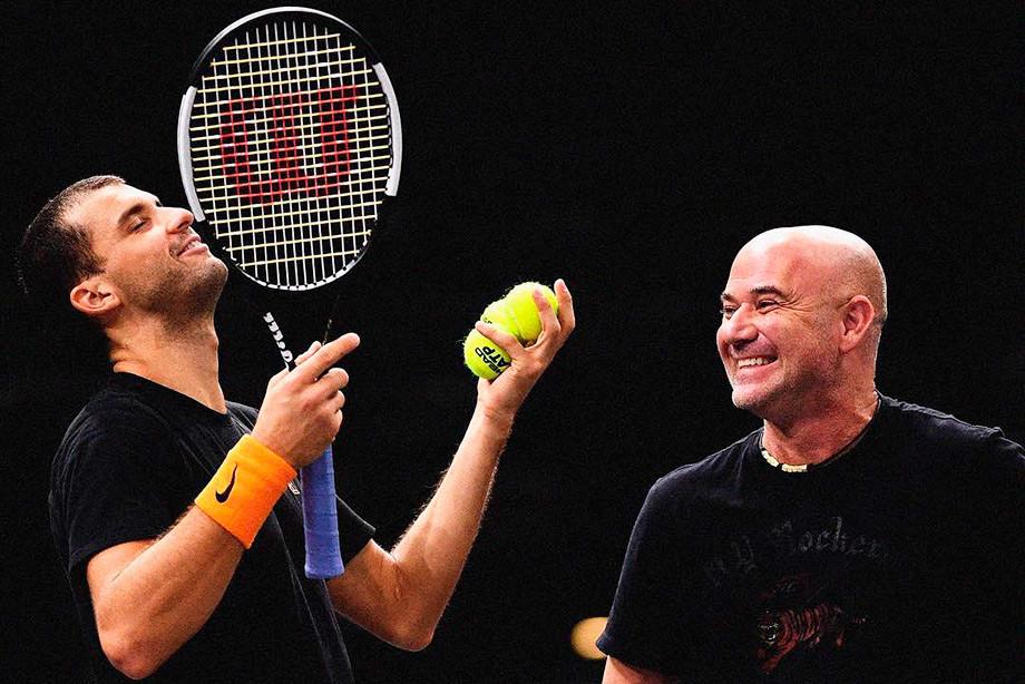 Интересные факты о теннисных турнирах недели: Женева, Нюрнберг, Страсбург