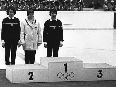 Олимпиада в Сочи. Олимпийский пьедестал