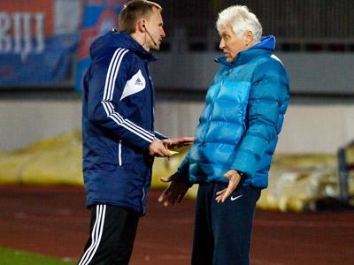 Донецкий «Металлург» сыграет с «Ильичёвцем»