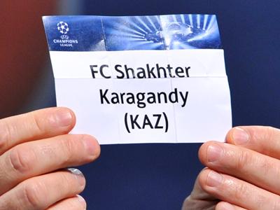 Превью первых матчей плей-офф квалификации ЛЧ
