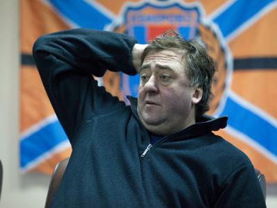 Сергей Ломанов-старший