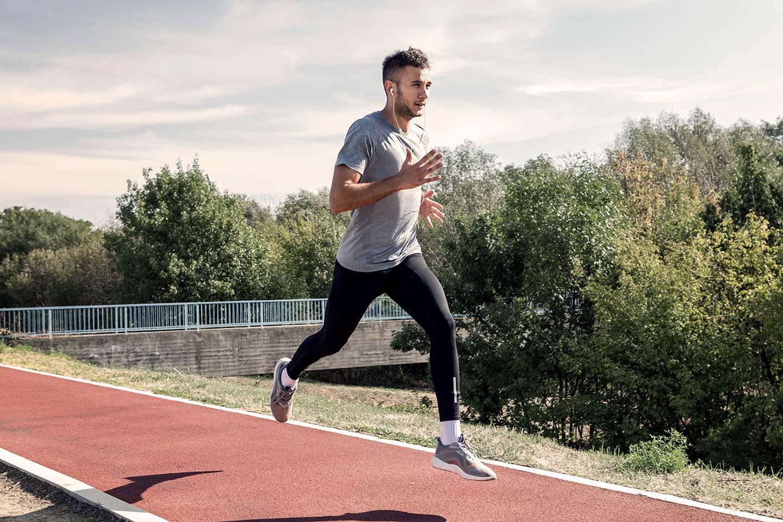 Сколько стоит заниматься спринтерским бегом