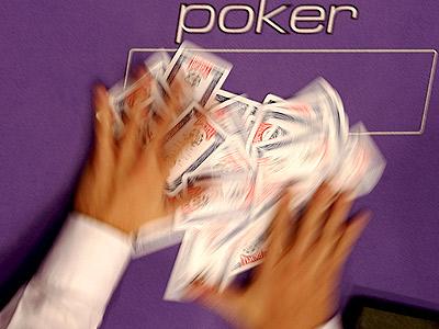 Покер? Попробуйте выиграть эту жизнь!