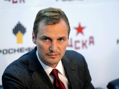 Главный менеджер ЦСКА - о целях на предстоящий сезон
