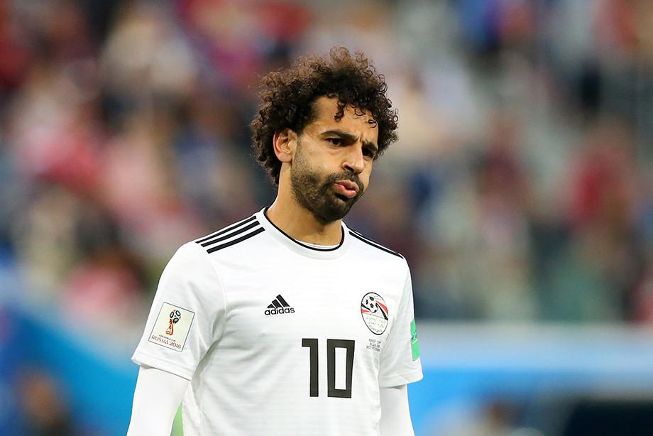 Салахом спекулируют. Неужели он действительно хочет уйти из сборной?