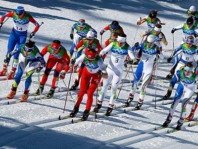 Лыжные войны Ванкувера. Дуатлоны