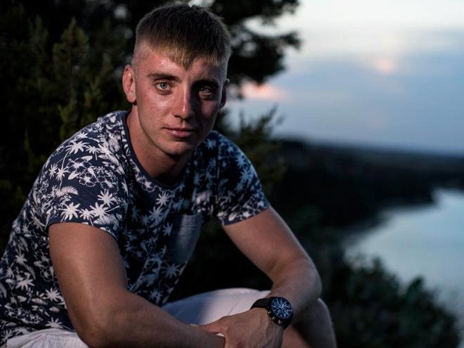 Артём Сильченко