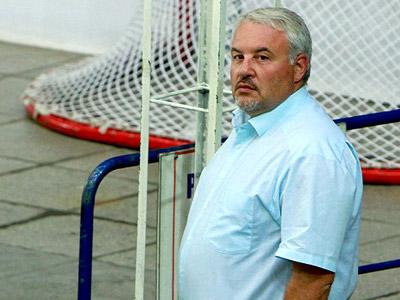 Кирилл Фастовский – о выступлении «Сибири» на старте чемпионата