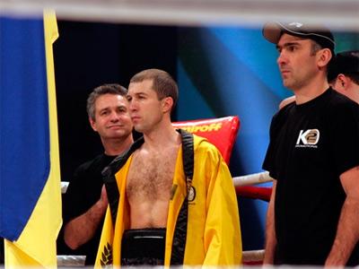 Украинский боксёр сразится с мексиканцем Хуаном-Мануэлем Маркесом