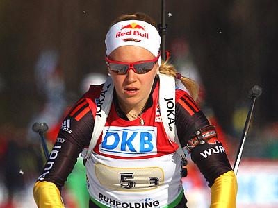 Мириам Гёсснер
