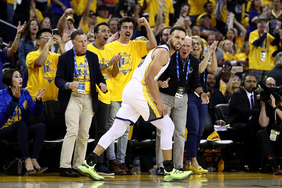 Лидеры на старте. Кто начал плей-офф НБА лучше всех