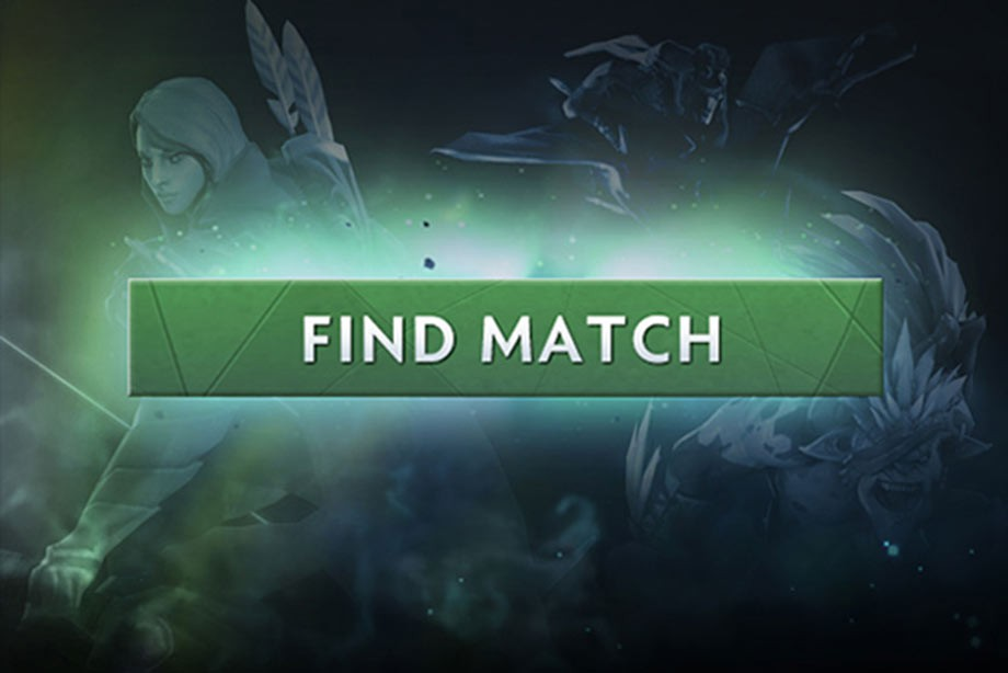 dota 2 training matchmaking Dota 2 matchmaking has always calculated mmr and used it to form matches in ranked matchmaking we make that mmr visible dota 2 uses standard techniques to quantify and track player skill we assign each player an mmr, which is a summary metric that quantifies your skill at dota 2.