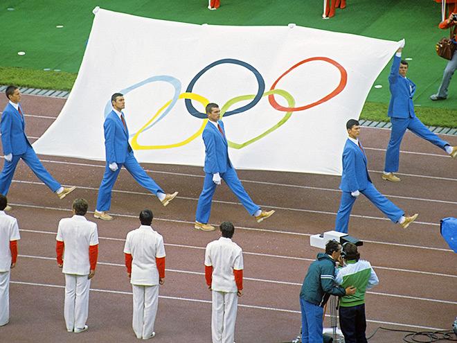 Олимпиада-80 в Москве. События 10-го дня