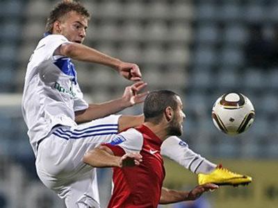 Сегодня стартует 4-й тур чемпионата Украины