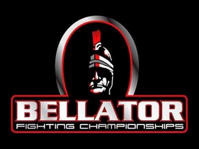 Русская осень в Bellator