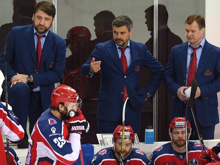 Плющев, Бадюков и Гомоляко о плей-офф на Востоке