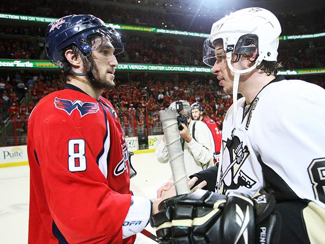 Самые крупные контракты в НХЛ: Овечкин, Кросби, Уэбер