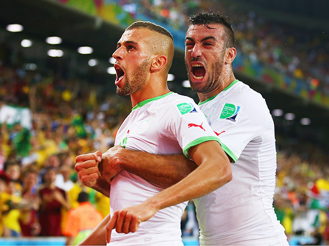 Прогноз ставок на матчи Кубка африканских наций