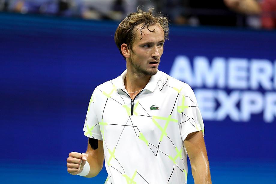 Даниил Медведев в финале US Open 2019 – что об этом думают американцы?