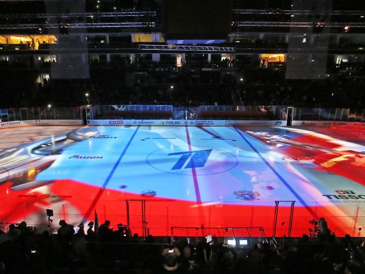 Семеро хоккеистов СКА включены всостав сборной РФ наКубок Первого канала