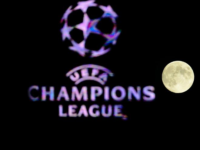 Прогноз на три матча Лиги чемпионов