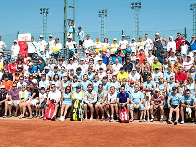 Пермский триумф на Russian Open-2010